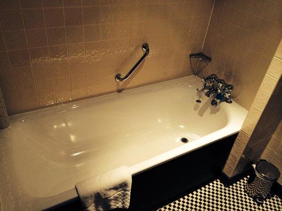 Malmaison Hotel: Double deluxe en suite