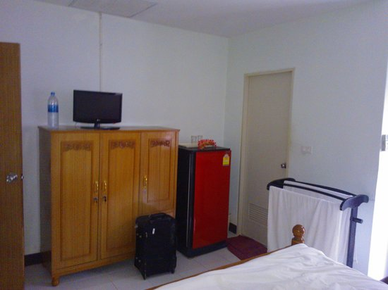 Patong Bay Inn: room3