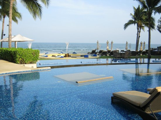 InterContinental Hua Hin Resort : Pool