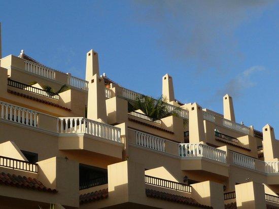Baja del Secreto Apartamentos: baja del secreto