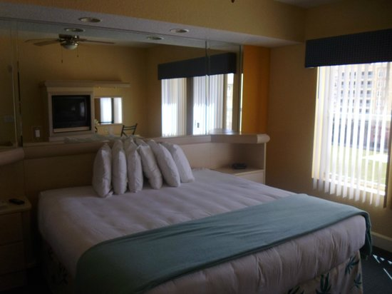 Westgate Town Center Resort & Spa: One bedroom villa