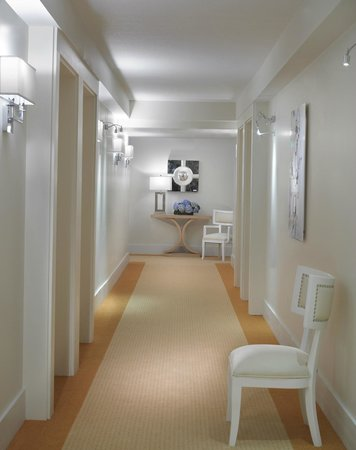 Grand Beach Hotel Surfside Guest Hallway