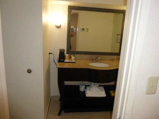 Holiday Inn Miami Beach : camera