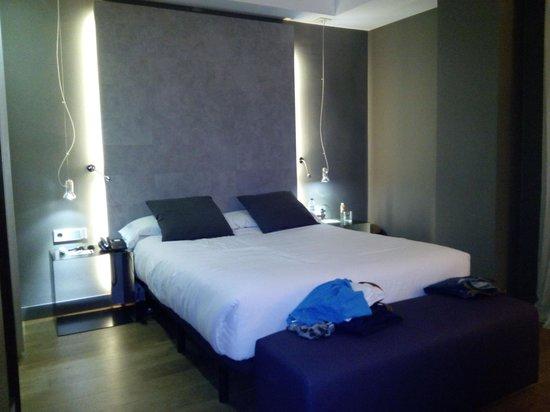 Hotel Zenit Conde de Orgaz : mis propias fotos