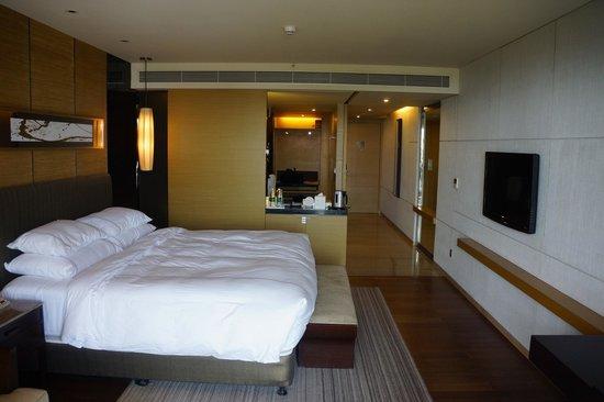 Kingkey Palace Hotel Shenzhen: Room