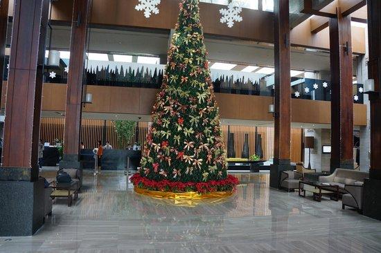 Kingkey Palace Hotel Shenzhen: Lobby