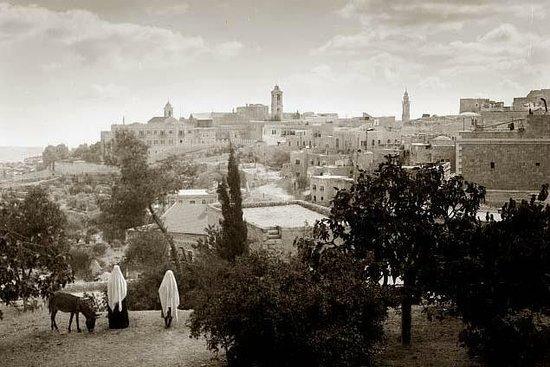 Bethlehem Travel: Bethlehem, 1898