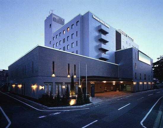 Takakura Hotel Fukuoka