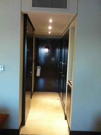 Room Exit