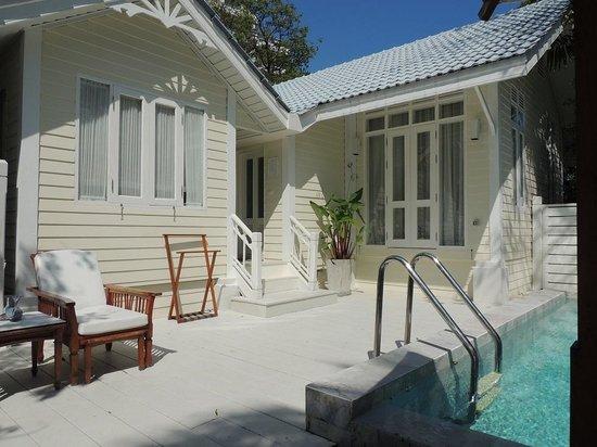 Centara Grand Beach Resort & Villas Hua Hin: Villa 430