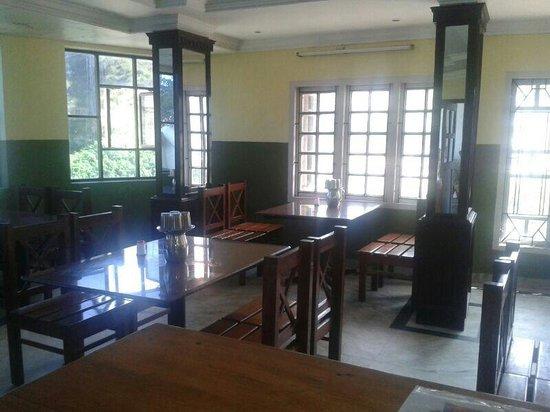Purohit Restaurant : Welcome
