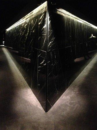 ME London: Arkitektur
