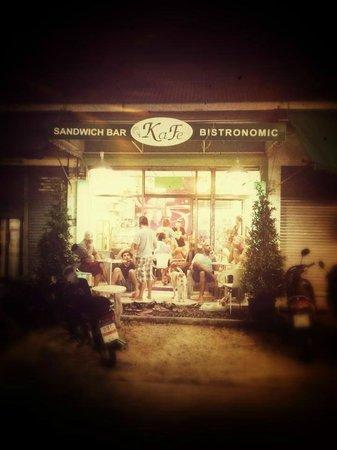 Kafé Phangan