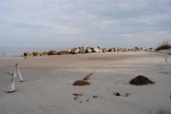 Folly Beach Public Beach: Folly Beach