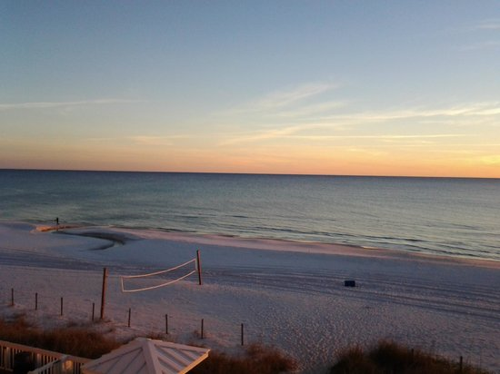 Sugar Sands Inn and Suites: View from room