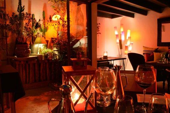 La Villa Sushi : Villa sushi