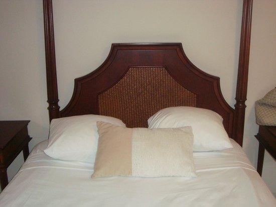 Cofresi Palm Beach & Spa Resort: LA CAMITA