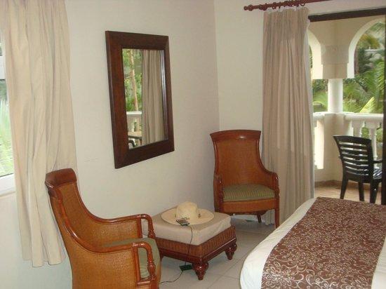 Cofresi Palm Beach & Spa Resort: LA OTRA HABITACION