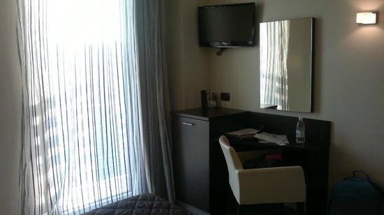 Hotel Bonotto : Camera matrimoniale