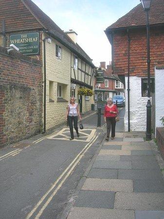 The Wheatsheaf, Midhurst