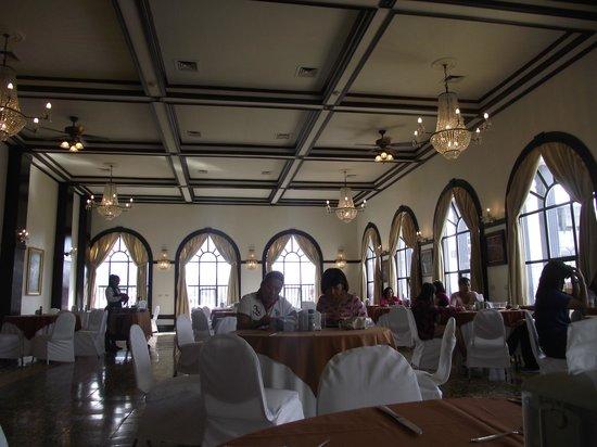 Gran Hotel Costa Rica: BREAKFAST AREA 2