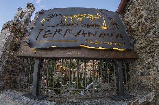 Terranova Espai Gastronòmic se encuentra en Palau-Saverdera El balcó de l'Empordà