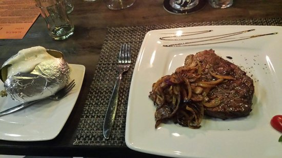 La Pampa Steak House: Nr. 24
