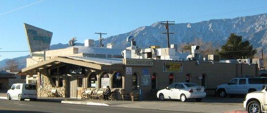 Mt. Whitney Restaurant: Mount Whitney Restraunt