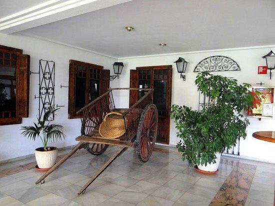 Sol Marbella Estepona Atalaya Park by Melia: im Innern des Hotels