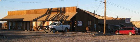 Santa Fe Motel and Saloon: Santa Fe Motel