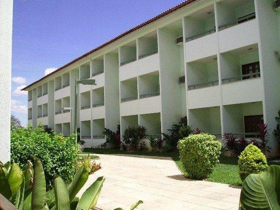 Verdes Vales Lazer Hotel: Quartos