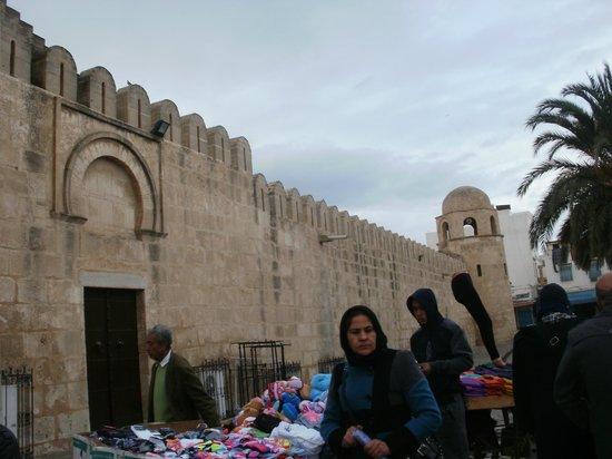 Marhaba Salem : sousse
