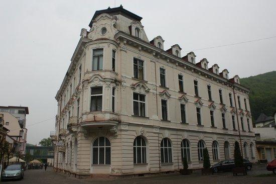 Hotel Vlara