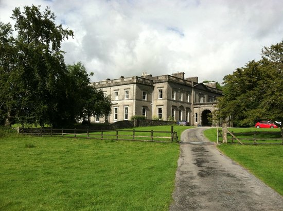 Temple House: It really does look like this!