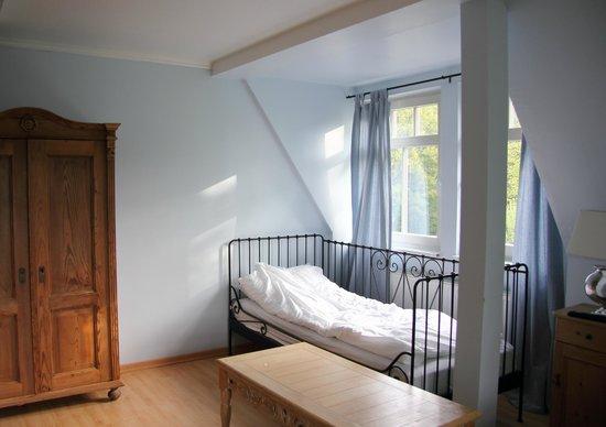 Hotel Landhaus Gruner Jager