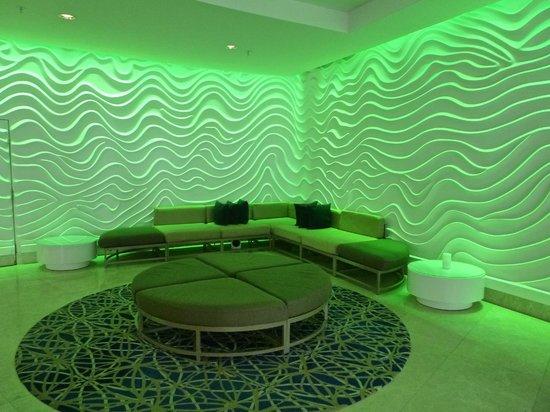 Sonesta Fort Lauderdale Beach: Lobby1