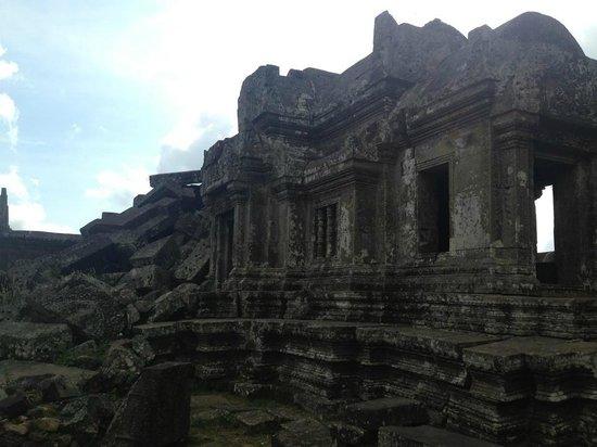 Bayon Guides: Preah Vihear Temple
