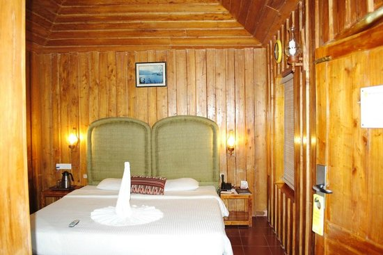 Thekkady - Woods n Spice, A Sterling Holidays Resort: Room 2