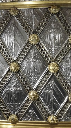 Germanisches Nationalmuseum: Diamonds with the Nuremberg coat of arms prove the claim of the city as a legitimate and eternal