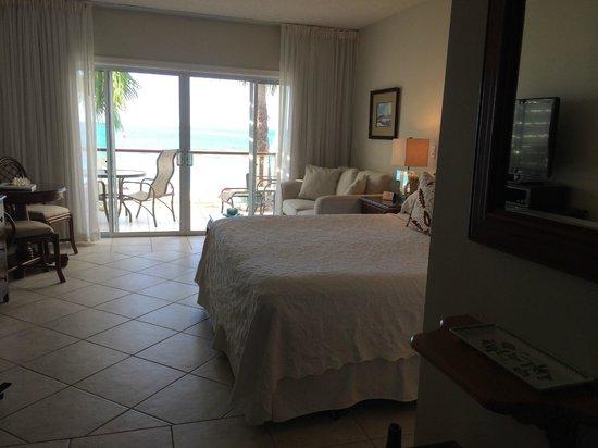 Royal West Indies Resort : Ocean View Studio