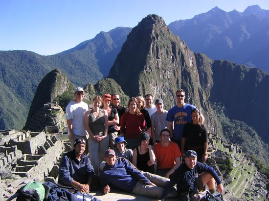 Machu Picchu Terra : getlstd_property_photo