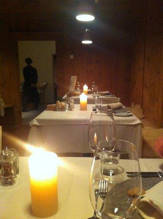 AROSEA Life Balance Hotel: Stube