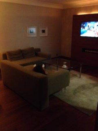 Otel Seyhan: suite