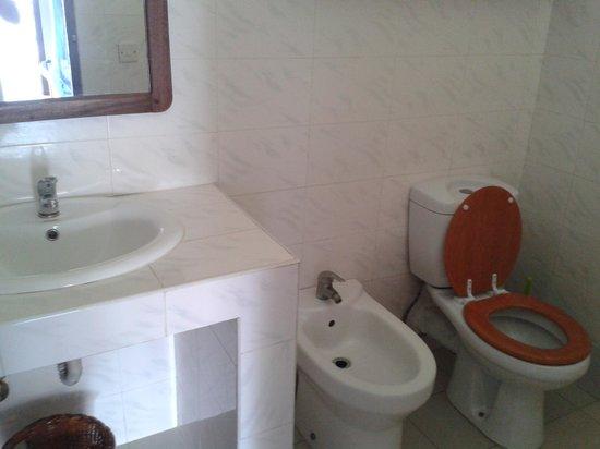 Blu Marlin Village: bagno