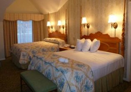 Disney's Grand Floridian Resort & Spa: Executive Suite