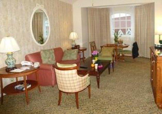 Disney's Grand Floridian Resort & Spa: Executive Suite