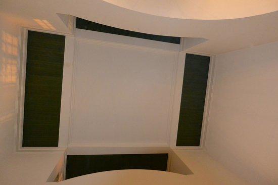 Secession Building (Secessionsgebaude) : ceiling