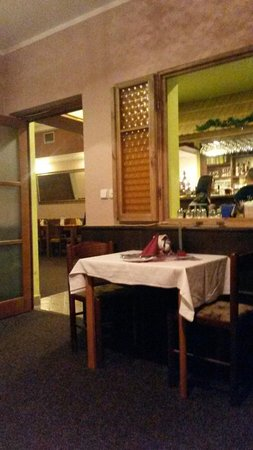 Restaurace Divizna