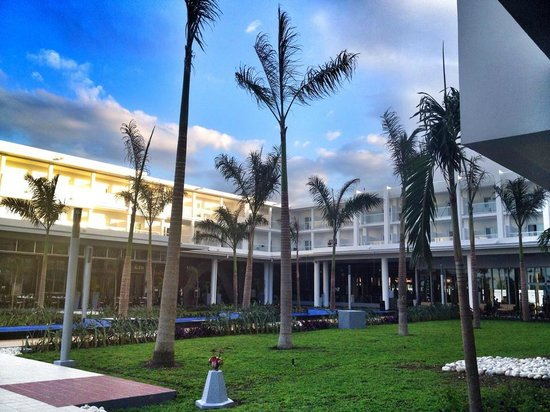 Hotel Riu Palace Jamaica: Stunning design