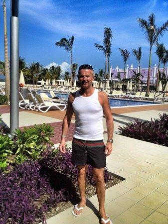 Hotel Riu Palace Jamaica: Immaculate